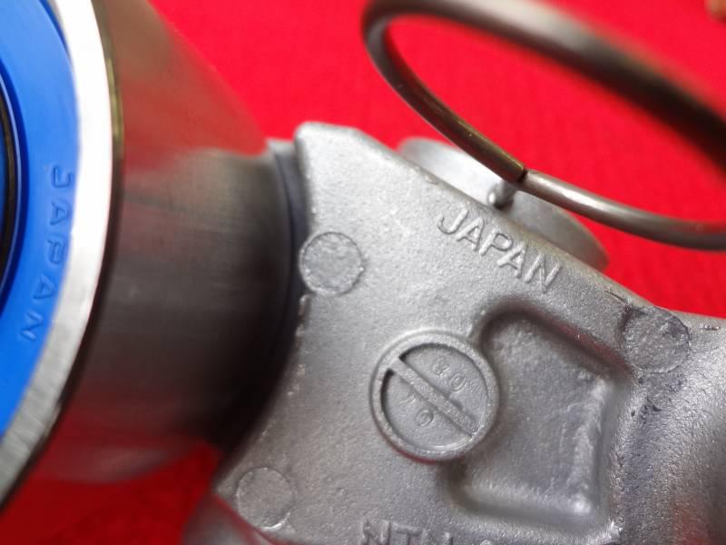 Subaru Oem Timing Belt Kit Impreza Wrx Forester Xt Sti