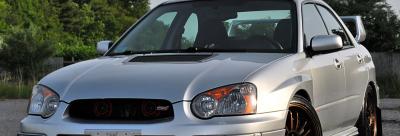 Keep Your Subaru & Your Wallet Happy + SixStarBernie.com!