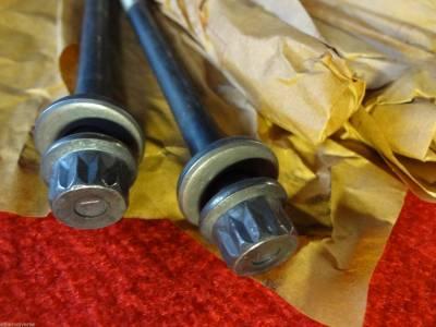 OEM Subaru - 12 NEW Subaru OEM Head Bolts Kit WRX Impreza Forester XT STi Legacy GT Outback DOHC - Image 2