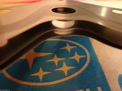 OEM Subaru - Subaru OEM MLS Head Gasket Set WRX Impreza STI Forester XT Legacy GT EJ255 EJ257 - Image 4
