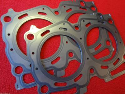 Head Gaskets Six Star & OEM - OEM Head Gaskets - OEM Subaru - Subaru OEM MLS Head Gasket Set WRX Impreza EJ205 2002-2005