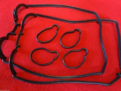 OEM Timing Belt Kits +   - Valve Cover Gasket Kits - OEM Subaru - Subaru OEM Valve Cover Gasket Kit Impreza WRX EJ205 2000-2005