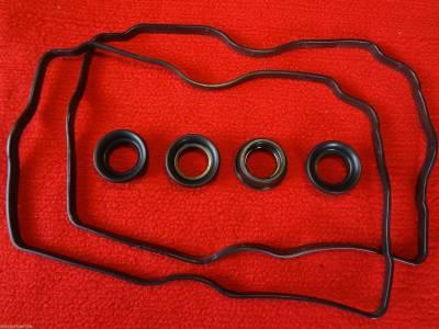 OEM Timing Belt Kits +   - Valve Cover Gasket Kits - OEM Subaru - Subaru OEM Valve Cover Gasket Kit Impreza Forester Outback Legacy SOHC 2006-2012