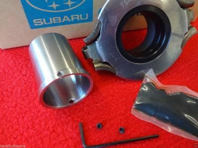 PDM Tranquil USA - PDM Tranquil TSK2 Case Saver Kit Subaru WRX Impreza Forester Legacy TURBO - Image 4
