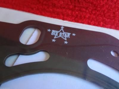 Six Star Head Gaskets USA - Six Star MLS Head Gasket Kit Subaru 2.5 SOHC Impreza 99-11 / Forester 99-10 / Outback & Legacy 99-09 - Image 4