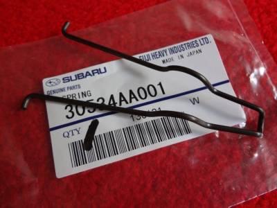 OEM Subaru - Subaru OEM Clutch Fork Spring Impreza Forester Outback Legacy Baja