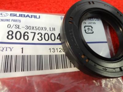 OEM Subaru - Subaru OEM Front Drive Axle Seal Kit WRX Impreza Legacy Forester Outback - Image 4