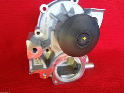 NPW Water Pumps Japan - Subaru NPW Japan Water Pump Kit Impreza Forester Outback Legacy Alternate to OEM - Image 4