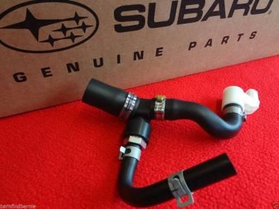 OEM Subaru - Subaru OEM PCV Valve Hose Kit WRX STI Forester Baja TURBO EJ205 EJ255 EJ257 - Image 4