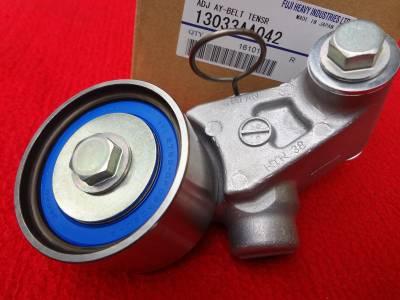 OEM Subaru - Subaru OEM Timing Belt Kit WRX Impreza STi  Forester XT Legacy GT Outback XT 00-18 - Image 2