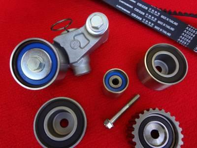 OEM Subaru - Subaru OEM Timing Belt Kit WRX Impreza STi  Forester XT Legacy GT Outback XT 00-18