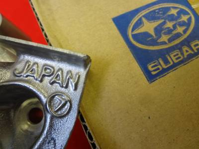OEM Subaru - Subaru OEM Water Pump Kit Impreza WRX 08-14 / Forester 08-13 EJ255 Turbo 2 Pipe - Image 5
