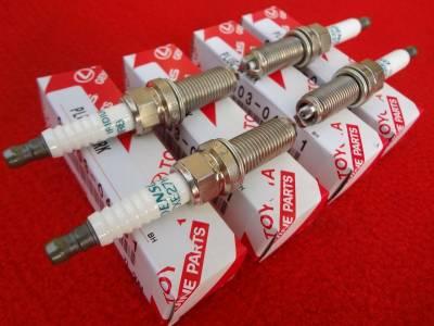 BRZ FR-S T86 Spark Plugs