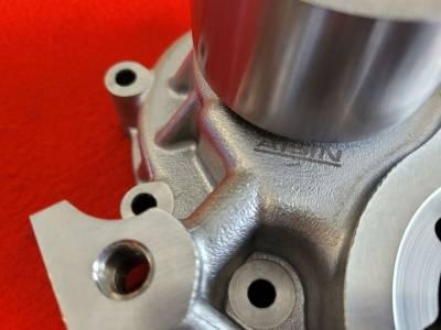 OEM Subaru - Subaru OEM Timing Belt Kit + Aisin Water Pump Outback & Legacy 06-12 2.5 SOHC 100% USA & Japan Parts! - Image 13